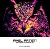 14 owl.  thumbnail