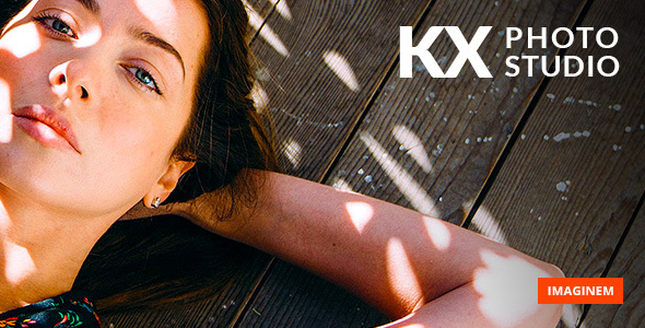 Image of Kinatrix | Professional Photography Studio