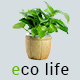 Eco Life Environmental HTML 5 Template - ThemeForest Item for Sale