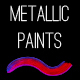 72 Brilliant Metallic Paints Adobe Illustrator Art Brushes - GraphicRiver Item for Sale