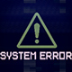 System Error - VideoHive Item for Sale