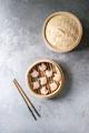 Asian steam dumplings - PhotoDune Item for Sale