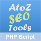 AtoZ SEO Tools - Search Engine Optimization Tools - CodeCanyon Item for Sale