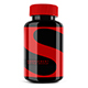 Glossy Supplement Pills Bottle Mockup