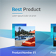 Modern Company Profile Complete Package - VideoHive Item for Sale