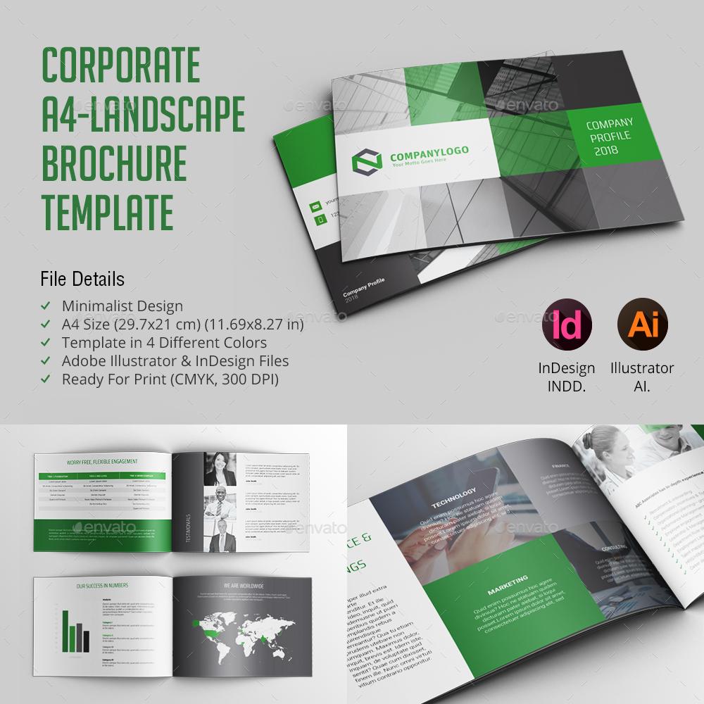 landscape company brochure koni polycode co