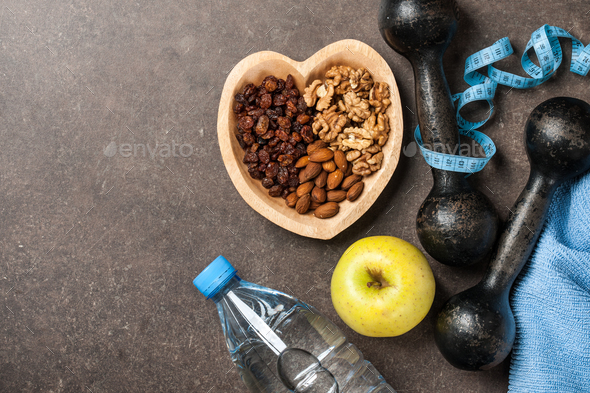 Healthy lifestile concept - Stock Photo - Images