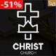 Christ Church Laravel Script - CodeCanyon Item for Sale