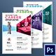 Career Recruitment Flyer - GraphicRiver Item for Sale