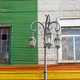 Colorful facade in the famous la Boca district  - PhotoDune Item for Sale