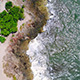 Sea Coast From Drone - VideoHive Item for Sale