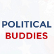 Political Buddies - Election Campaign & Activism HTML5 Template