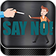 Say No to Smoking! HTML5 Game