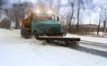 snow plow doing - PhotoDune Item for Sale