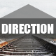 Direction - GraphicRiver Item for Sale