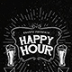 Happy Hour - GraphicRiver Item for Sale