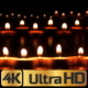 Animated Candles - VideoHive Item for Sale
