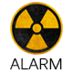 Alarm Radiation Sound Pack