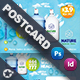 Water Service Postcard Templates - GraphicRiver Item for Sale
