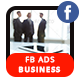 Corporate Business FB Ad Banners - AR - GraphicRiver Item for Sale