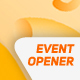 Event Opener - VideoHive Item for Sale