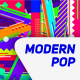 Pop Modern Loops - VideoHive Item for Sale