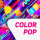 Colorful Pop - VideoHive Item for Sale