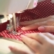 Woman Sewing at Home - VideoHive Item for Sale