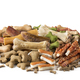 Assortment of dog snacks - PhotoDune Item for Sale
