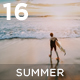 16 Summer Vibes Lightroom Presets + VSCO - GraphicRiver Item for Sale