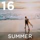 16 Summer Vibes Lightroom Presets + VSCO - GraphicRiver Item for Sale