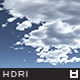 High Resolution Sky HDRi Map 228 - 3DOcean Item for Sale
