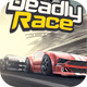 Deadly Race Flyer Template - GraphicRiver Item for Sale