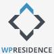 Residence Real Estate WordPress Theme - ThemeForest Item for Sale