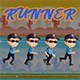 Runner : Eclipse Project + Admob ( Easy to reskin ) - CodeCanyon Item for Sale