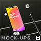 Device Art MockUps Vol.1 - GraphicRiver Item for Sale