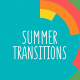 Summer Transitions Circle - VideoHive Item for Sale