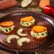 Avocado sandwich breakfast - PhotoDune Item for Sale