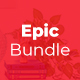 Epic 3 in 1 Bundle Powerpoint