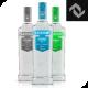 Vodka Bottle Mockup Vol. 3 - GraphicRiver Item for Sale