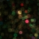 Confetti Explosion with Color Reflections in Defocus. - VideoHive Item for Sale