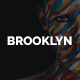 Brooklyn | Creative, Bold, Modern Multipurpose WP Theme - ThemeForest Item for Sale