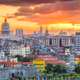 Havana, Cuba downtown skyline. - PhotoDune Item for Sale