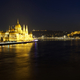 Cityscape of Budapest at night - PhotoDune Item for Sale