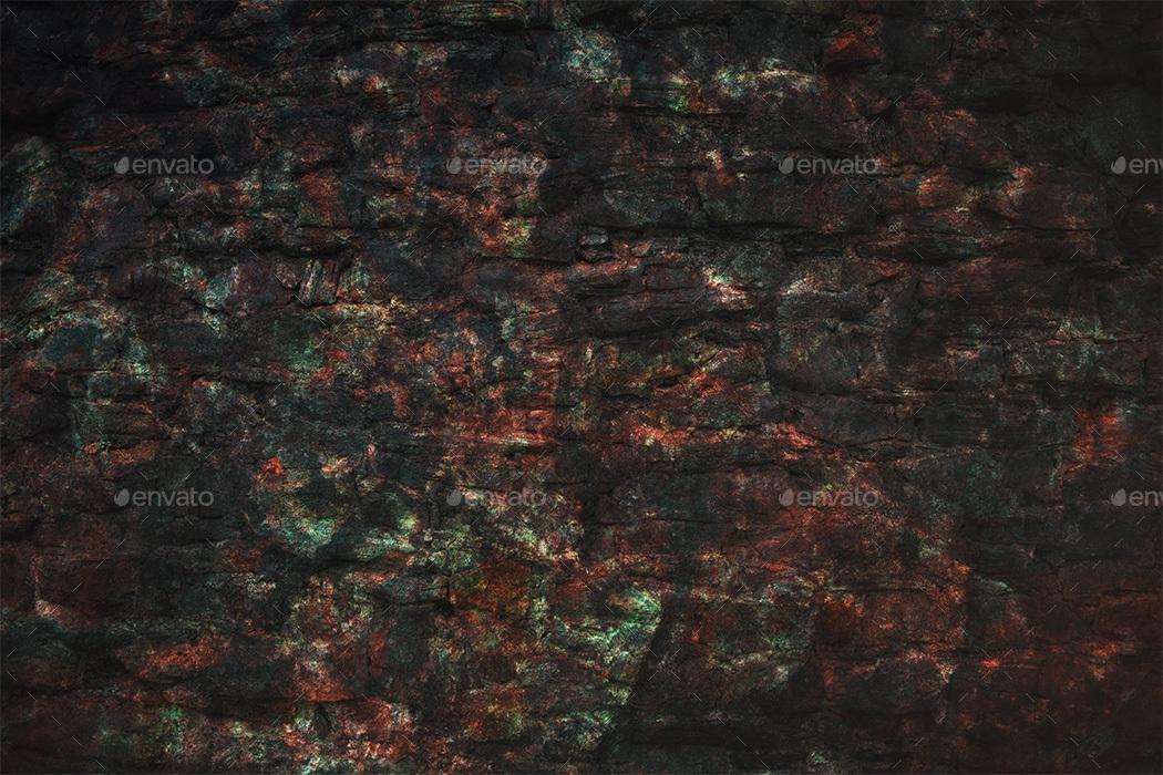 120 Artificial Stone Textures