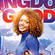 Kingdom of God Flyer - GraphicRiver Item for Sale