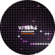 VJ Blinks - VideoHive Item for Sale