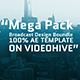 Broadcast Mega Pack - VideoHive Item for Sale