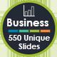 2018 Elite Business Powerpoint Bundle