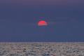 sunset at sea - PhotoDune Item for Sale